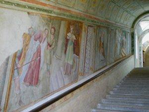 La Scala Santa